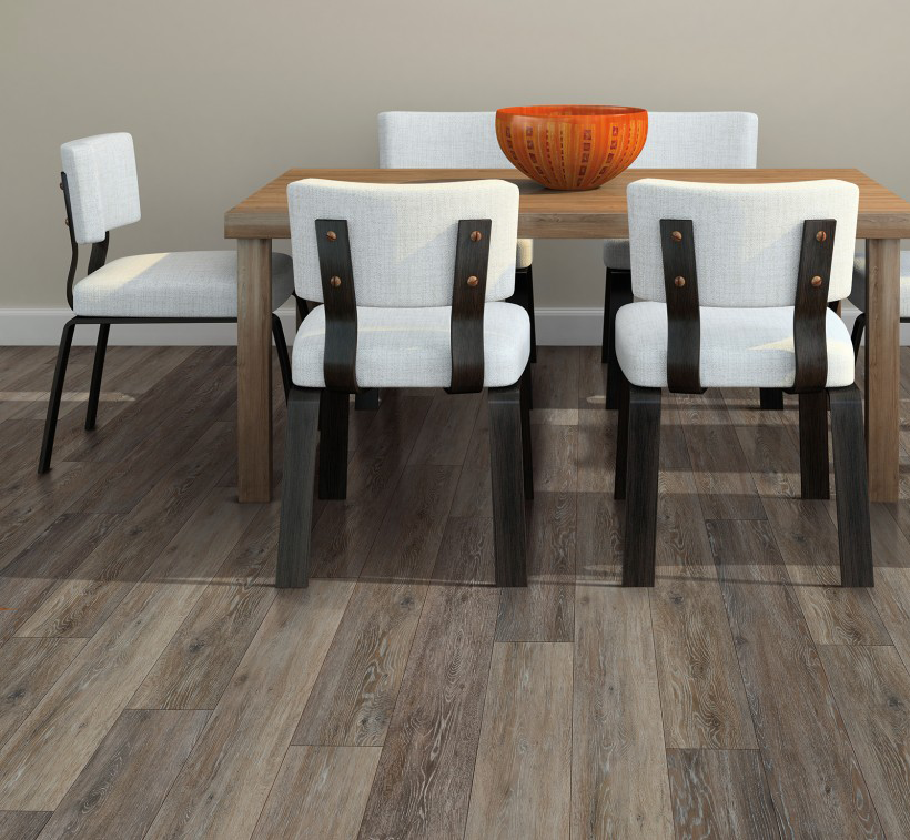 COREtec PVC Plus Collection Alabaster Oak 706 € 49.95