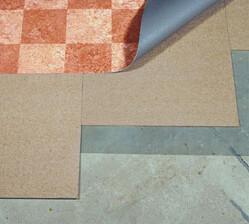 Marathon super ondervloer vinyl pak per 5,31m2