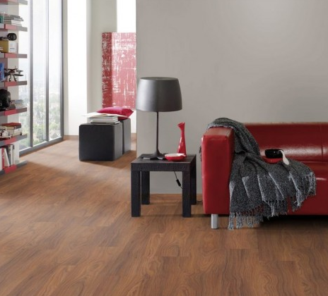 Laminaat Kronofix Cottage Tasmanian Blackwood Oak 5963 nu € 8,95