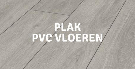 Pvc aanbieding korting op brede plank