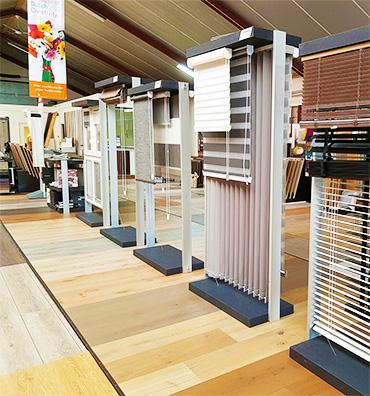 Laminaat Direct showroom Wolvega